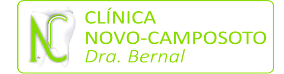 Logo Clínica Dental Novo Camposoto